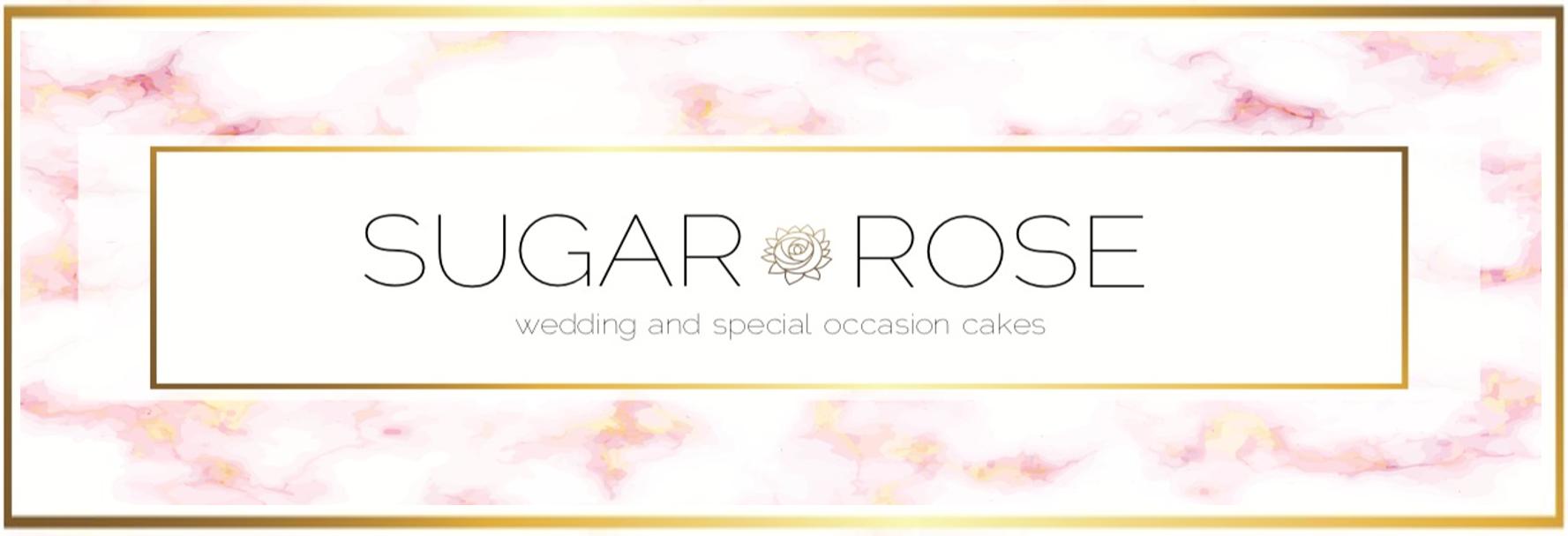 Sugar Rose Cakes